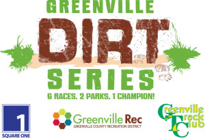 Dirt Series Logo